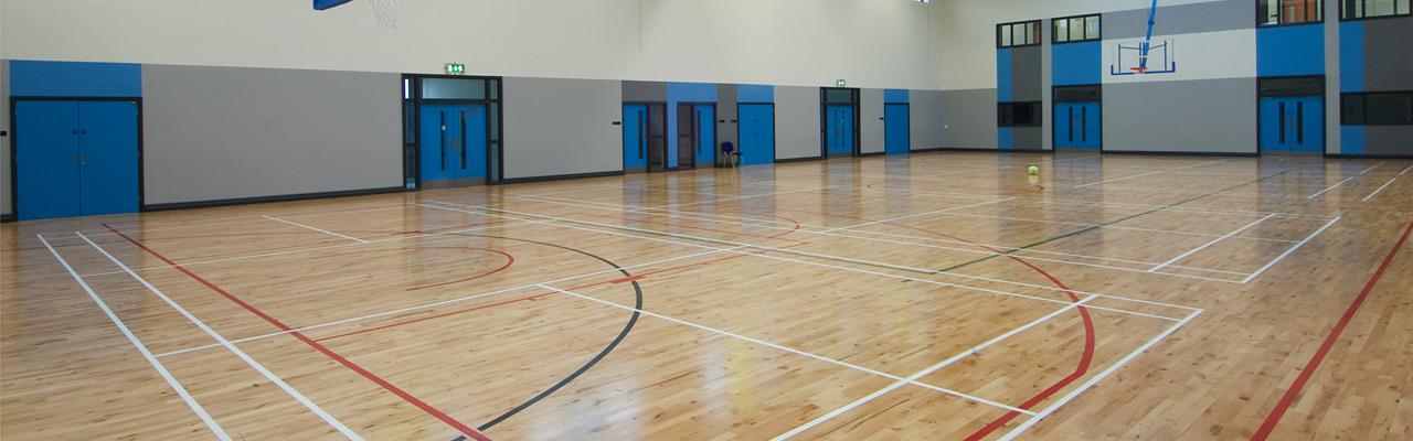 Gym Flooring Multi Family Flooring